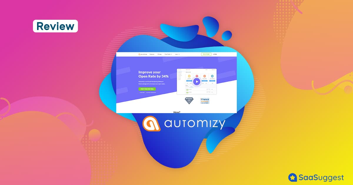 Automizy review