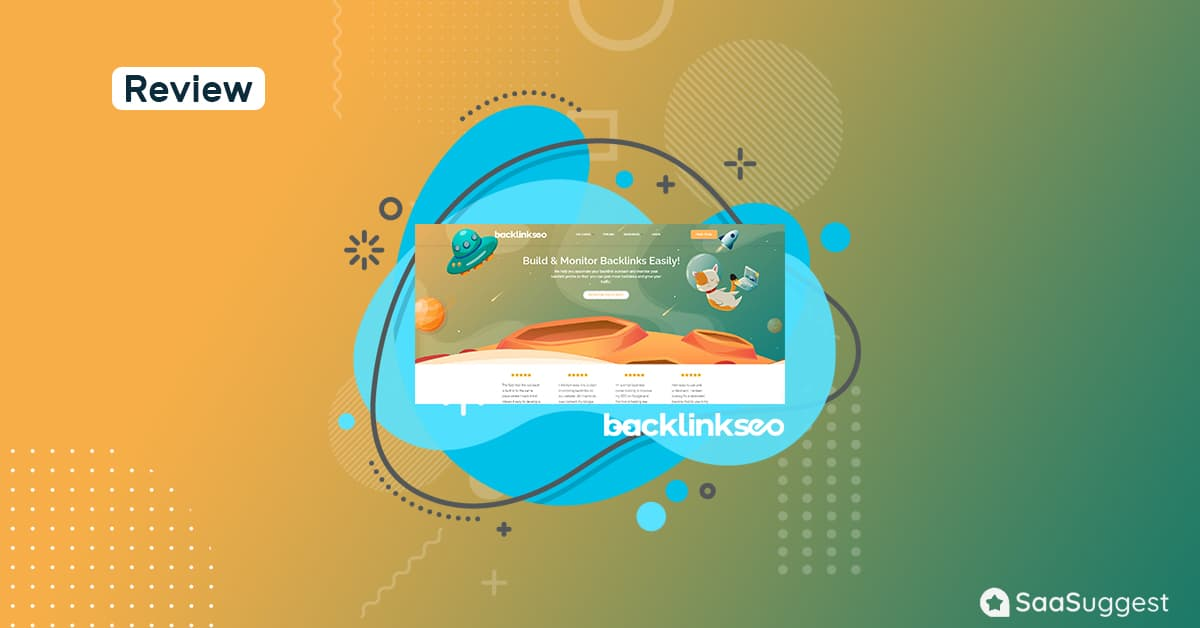 BacklinkSEO review
