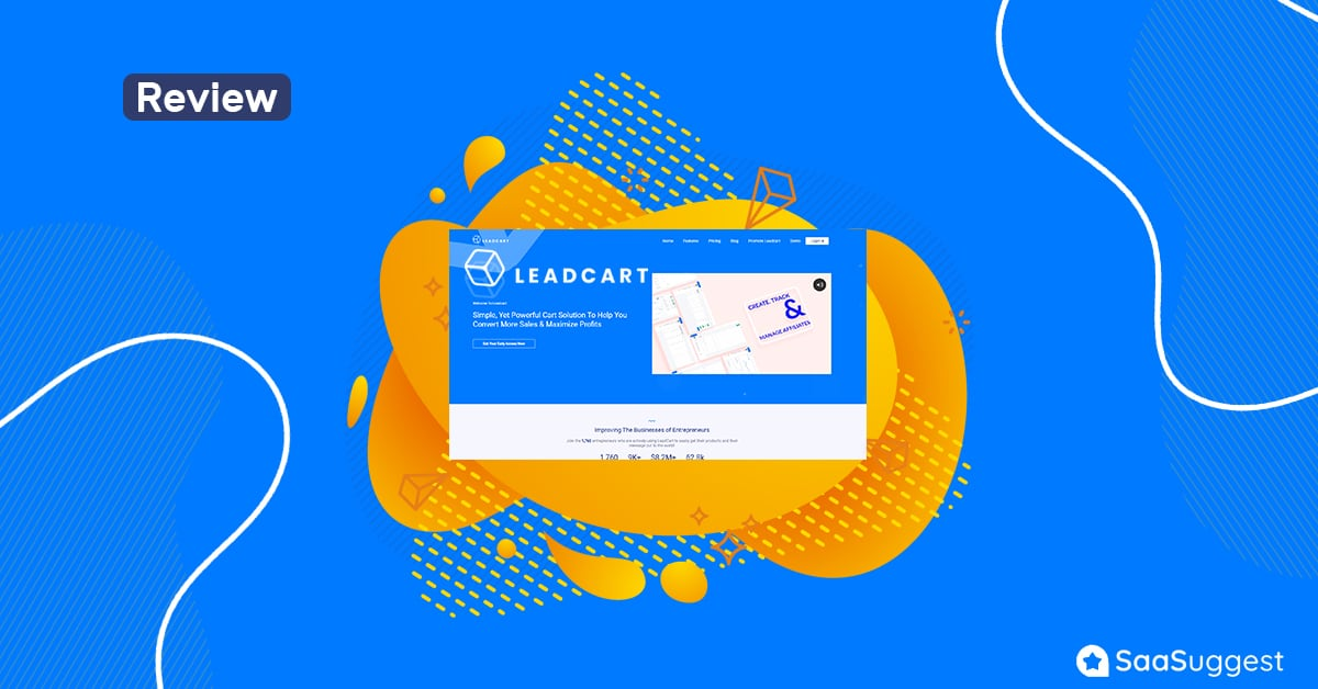 LeadCart review