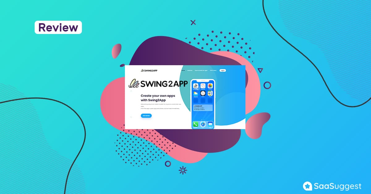 Swing2App review