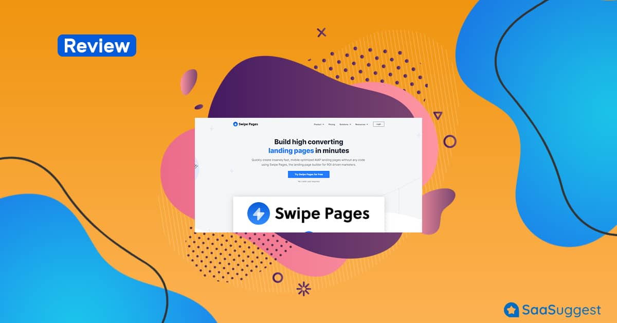 Swipe-Pages review