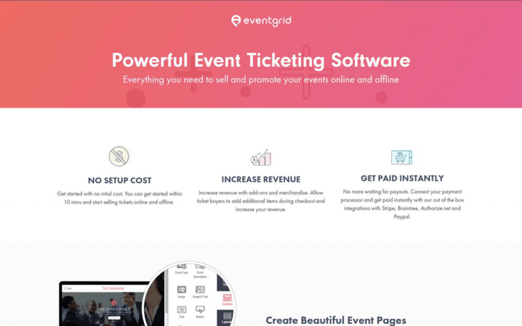 Eventgrid-Event-Ticketing-Software